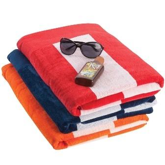 Deluxe Beach Towel