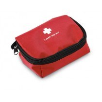 Nylon Pouch First Aid Kit