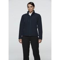 Olympus Soft Shell Jacket - Ladies