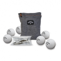Callaway Clubhouse Combo Pouch