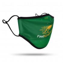 Australian Made Reusable Mask with Filter Pocket