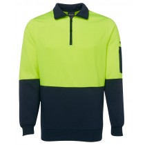 Lime / Navy