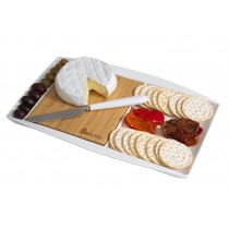 Jumbo Cheese Platter Set