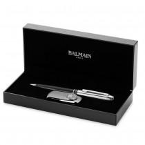 Balmain Ballpoint Pen Gift Set