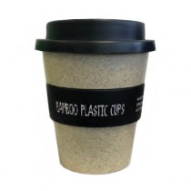 Bamboo Composite Coffee Cup