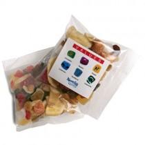 Dried Fruit Mix 50g