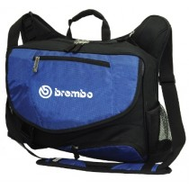 Cobalt Laptop Bag