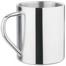 Colonial Stainless Steel Mug