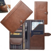 Cutter & Buck Amarillo Travel Wallet