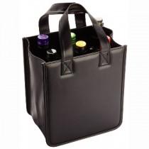 Dover Six Bottle Wine Carrier