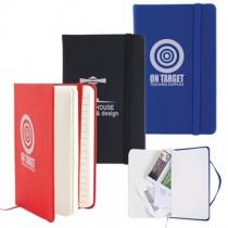 Elastic Closure Notebook