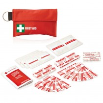K-Ring First Aid Kit