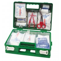 75 Piece Industrial First Aid Kit - TGA Approved