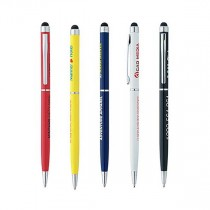 Metal Touchscreen Stylus Pen