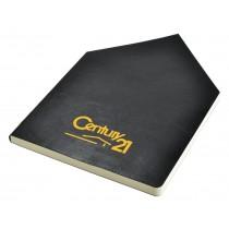 A5 House Shape Notebook