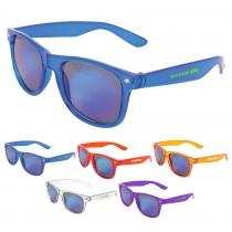 Riviera Sunglasses Translucent