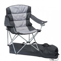 Padded Picnic Chair