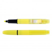Highlighter Marker with Note Flags