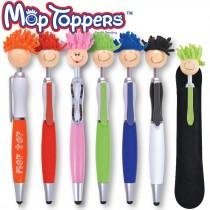 Mop Top Stylus Pen