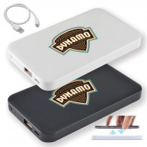 Dynamo Wireless Charger Power Bank
