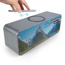 Shogun Speaker & Wireless Charger