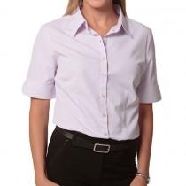Lilac Short Sleeve