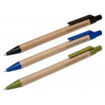 Eco Writer Pen