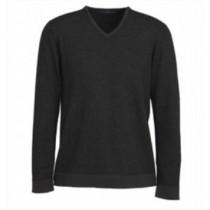 Merino Pullover Sweater - Mens