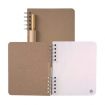Recycled Note Book