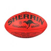 Sherrin AFL Ball