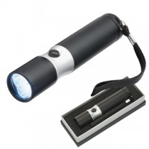 Silverline Flashlight