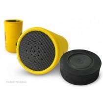 Sound Chip Base Cooler