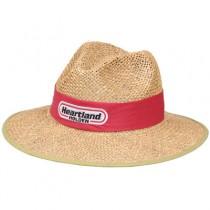 String Straw Hat