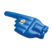 Supporter Hand