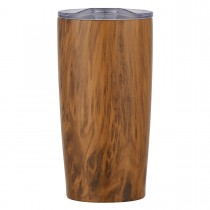 Wood Tone Everest Tumbler